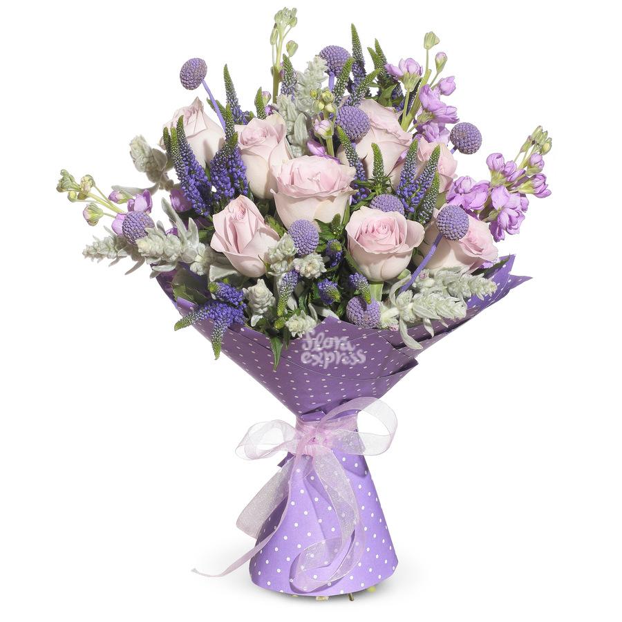 Цветы экспресс доставка