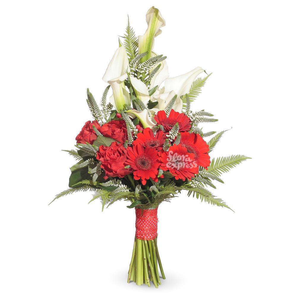 Букет «Flora Express», Цветочный соблазн