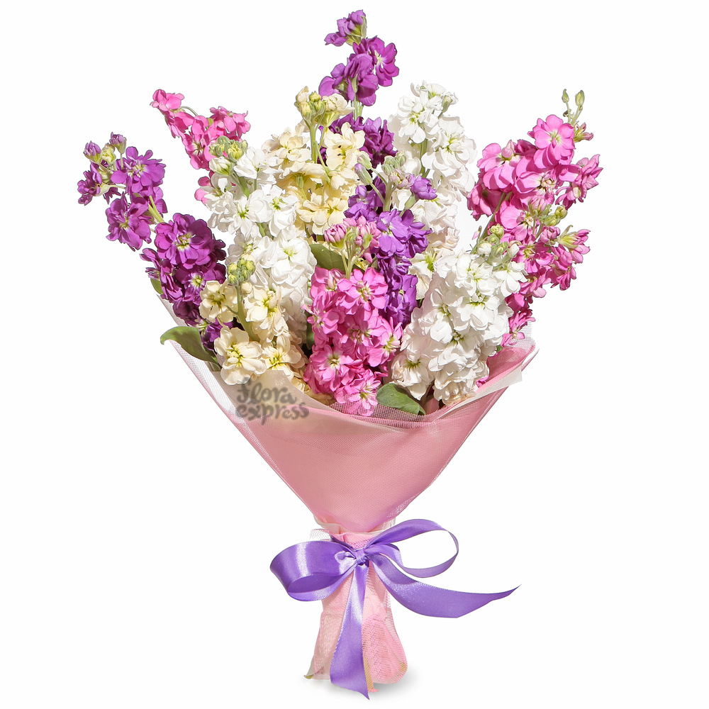 Букет «Flora Express» Beautymania фото