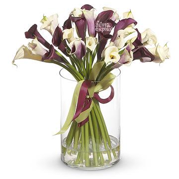 Букет Цветочное великолепие