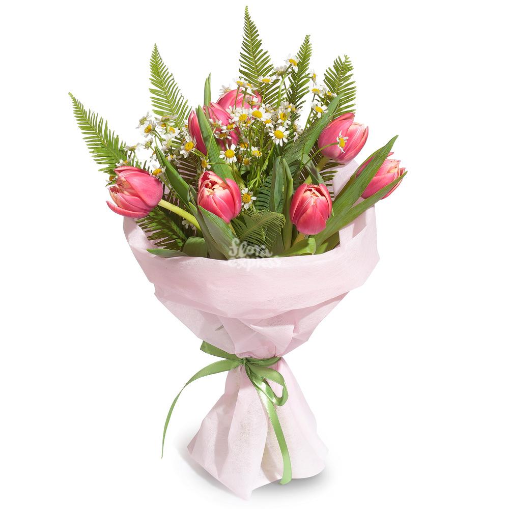 Букет «Flora Express», Ми-ми-милый букет