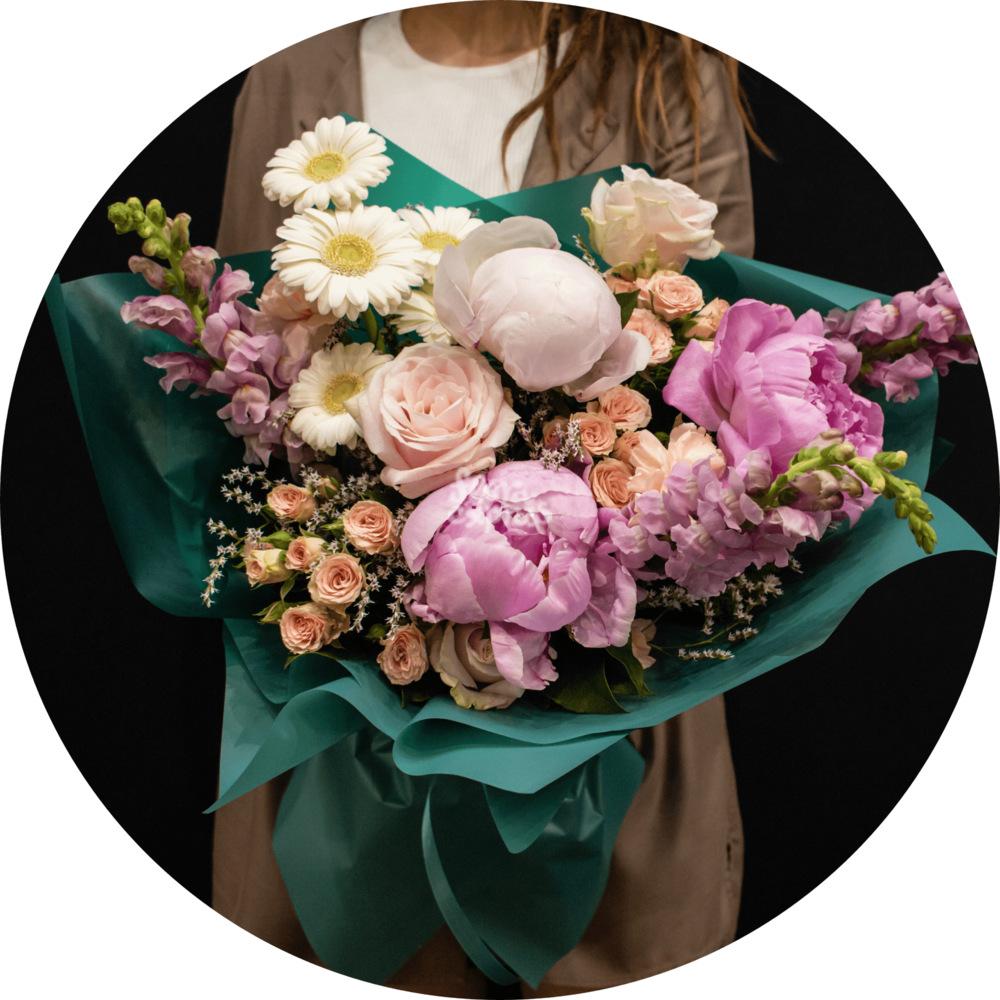 Букет «Flora Express» Sweet dreams фото
